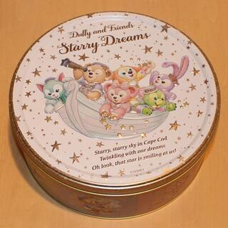 ダッフィー(ダッフィー)のダッフィー&フレンズのスターダストドリームス アソーテッド・スウィーツ(菓子/デザート)