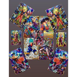 ドラゴンボール(ドラゴンボール)のドラゴンボールヒーローズオリパ(シングルカード)