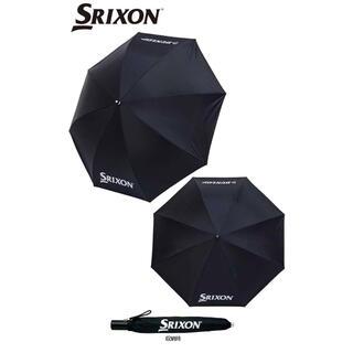 Srixon - SRIXON DUNLOP 日傘 折り畳み 傘【値下げ交渉〇】