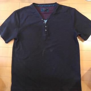 アベイル(Avail)のメンズTシャツ LLサイズ 美品(Tシャツ/カットソー(半袖/袖なし))
