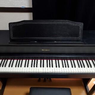 ローランド(Roland)の電子ピアノ ローランド Roland HP605 ※引き取り限定発送しません(電子ピアノ)