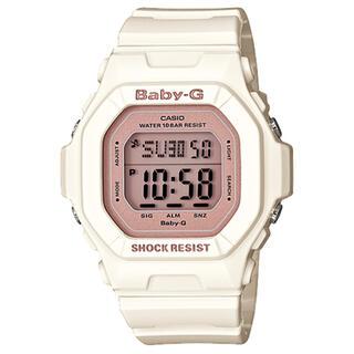 Baby-G - 【新品未使用】CASIO Baby-G  BG-5606-7BJF(取説付き)