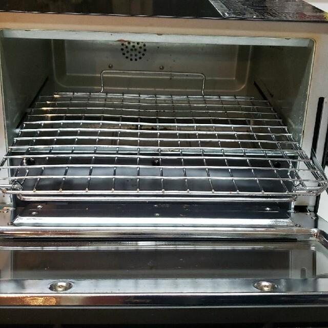 TWINBIRD(ツインバード)のノンフライオーブン スマホ/家電/カメラの調理家電(調理機器)の商品写真