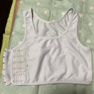ナベシャツ 白 Mサイズ(コスプレ用インナー)