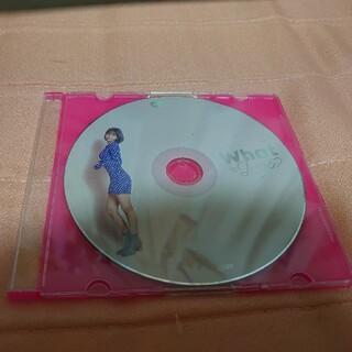 ウェストトゥワイス(Waste(twice))のTWICE What is Love? CD レーベルモモ(K-POP/アジア)
