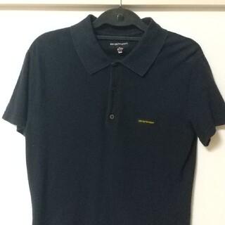 エンポリオアルマーニ(Emporio Armani)のARMANI アルマーニ ポロシャツ(ポロシャツ)