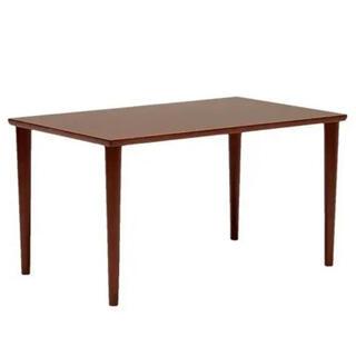 カリモクカグ(カリモク家具)の9月末まで カリモク60 ダイニングテーブル 1300(ダイニングテーブル)