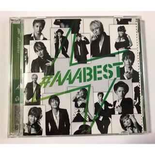 トリプルエー(AAA)の「#AAABEST」AAA  アルバム(ポップス/ロック(邦楽))