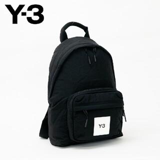 ワイスリー(Y-3)のワイスリー バックパック HA6515 BLACK Y-3 メンズ レディース(バッグパック/リュック)