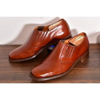 Trickers - 【美品】Trickers 旧ロゴ UK8 26.5cm