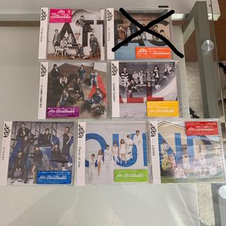 トリプルエー(AAA)のAAA ✴︎ CDシングルセット(ポップス/ロック(邦楽))