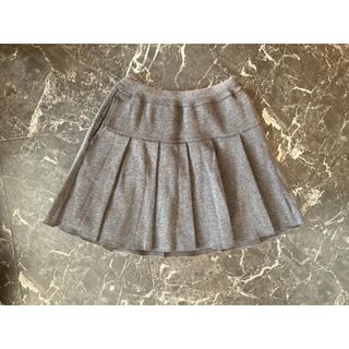 ユニクロ(UNIQLO)のユニクロ プリーツ スカート(スカート)