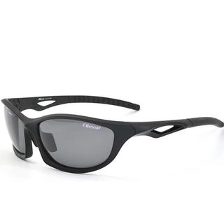 ellesse - ES-S203H スポーツサングラス ブラック
