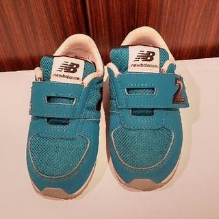 ニューバランス(New Balance)のnew balance 子供靴(スニーカー)