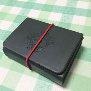 オロビアンコ(Orobianco)の【未使用】オロビアンコ・カードケース(名刺入れ/定期入れ)