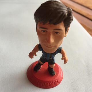 コカコーラ(コカ・コーラ)のサッカーワールドカップ 2002  フィギュア サネッティ (その他)