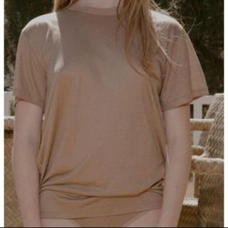 ビューティアンドユースユナイテッドアローズ(BEAUTY&YOUTH UNITED ARROWS)のbaserange カットソー(Tシャツ(半袖/袖なし))
