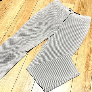 アディダス(adidas)のadidas ゴルフウエア Sサイズ レディース(クロップドパンツ)