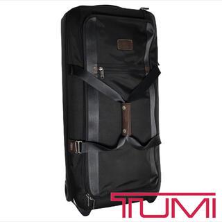 トゥミ(TUMI)の大容量 TUMI 大型キャリーケース 2way 22443HKH (トラベルバッグ/スーツケース)