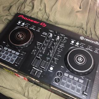 パイオニア(Pioneer)のDylan様専用 Pioneer DDJ-400(DJコントローラー)