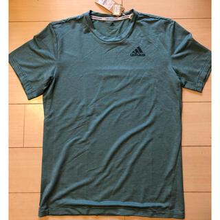 adidas - 新品タグ付アディダステニスウェア!メンズLL