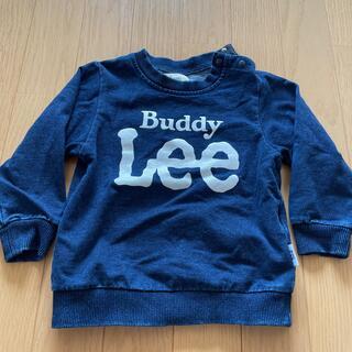 バディーリー(Buddy Lee)のBuddy Lee トレーナー 90(Tシャツ/カットソー)