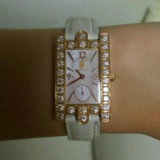 ハリーウィンストン(HARRY WINSTON)のHARRY WINSTON 腕時計 レディース(腕時計)