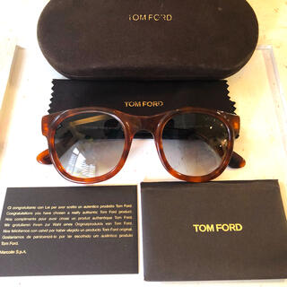 TOM FORD - TOMFORD  Bachardy トムフォード ユニセックス