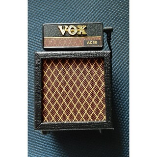 VOX - クイーン系 BryanMay VOX AC30 amplug ヘッドフォンアンプ