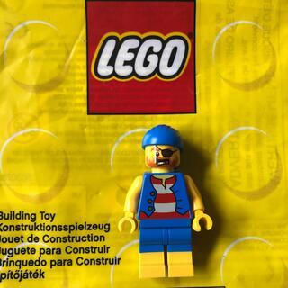 レゴ(Lego)のレゴ ミニフィグ 海賊 アイザック パイレーツ(その他)