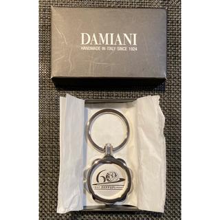 ダミアーニ(Damiani)の【新品】DAMIANI/Ferrari キーホルダー リミテッドエディション(キーホルダー)