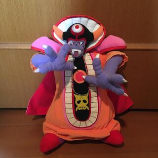 貴重!2002年ドラゴンクエストプライズぬいぐるみゾーマ(ゲームキャラクター)