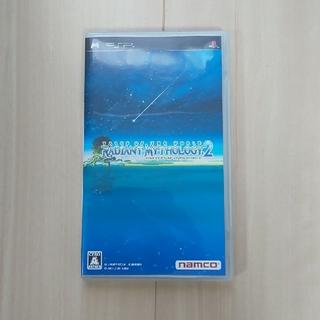 バンダイナムコエンターテインメント(BANDAI NAMCO Entertainment)の◎テイルズ オブ ザ ワールド レディアント マイソロジー 2(携帯用ゲームソフト)