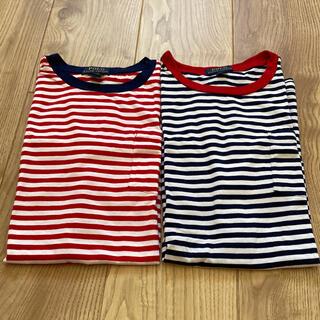 ラルフローレン(Ralph Lauren)のラルフローレン  2枚セット(Tシャツ/カットソー(半袖/袖なし))