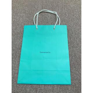 Tiffany & Co. - ティファニー 紙袋 ショップ袋