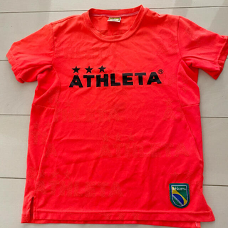 ATHLETA - ATHLETA 150 プラシャツ
