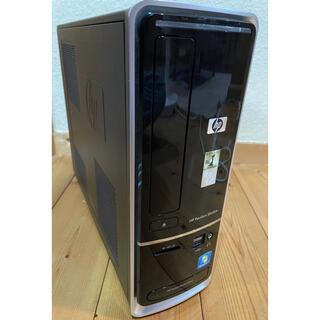 HP - HP Pavilion HPE-580jp (Win10/Office2019)