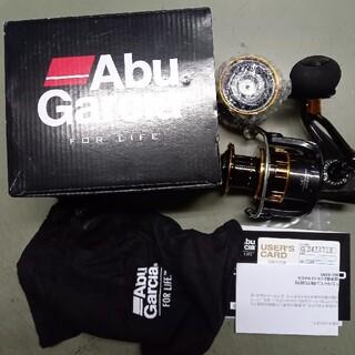 galcia - アブガルシアオーシャンフィールド5000/5000S替えスプール付きです