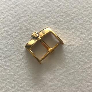 ロレックス(ROLEX)のRolex 16mm 尾錠(レザーベルト)
