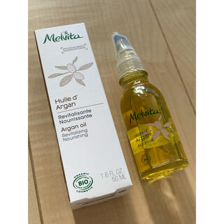 Melvita - Melvita アルガンオイル