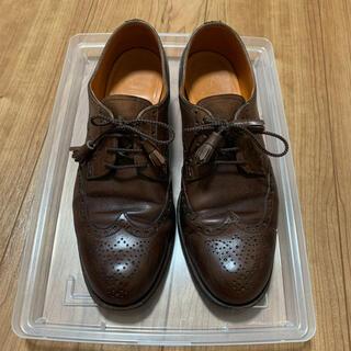 チャーチ(Church's)のカルミナ CARMINA ドレスシューズ(ローファー/革靴)