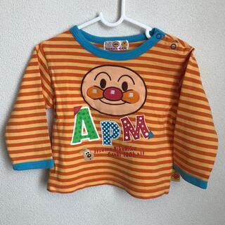 アンパンマン(アンパンマン)のアンパンマン ロンT 95cm ANPANMAN(Tシャツ/カットソー)