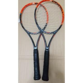 HEAD - HEAD(ヘッド) 硬式テニスラケット MPA