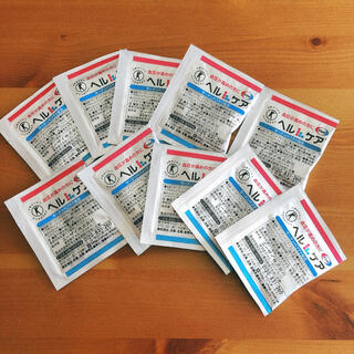 エーザイ(Eisai)のエーザイ ヘルケア 血圧が高めの方に   10袋 (その他)