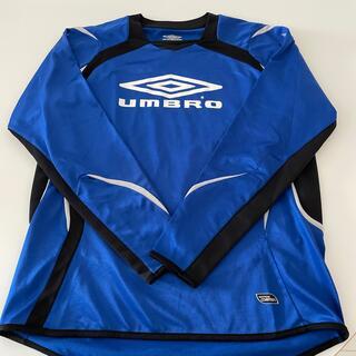 アンブロ トレーニングシャツ メンズ(ウェア)