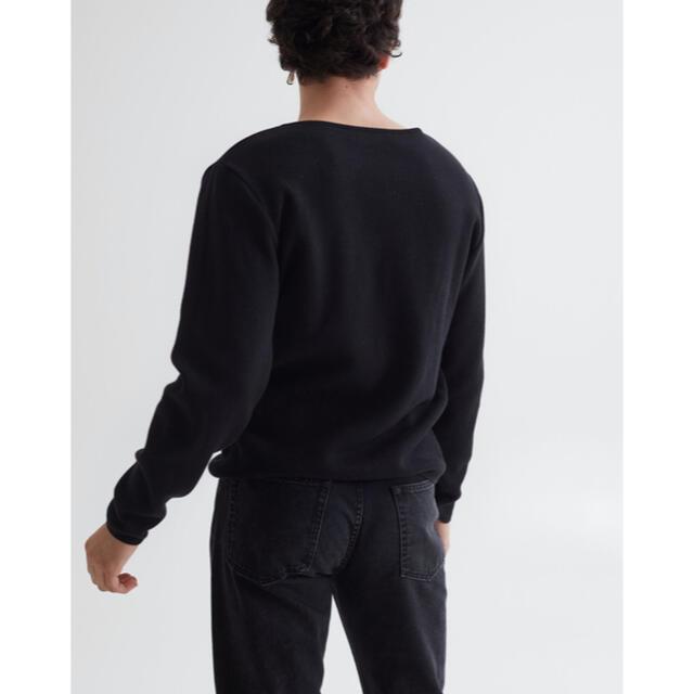 LEMAIRE(ルメール)のsefr LINUS SWEATER セーター ニット メンズのトップス(ニット/セーター)の商品写真