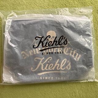 キールズ(Kiehl's)の【お値下げ】Kiehl's キールズ ノベルティランチトートバッグ(トートバッグ)