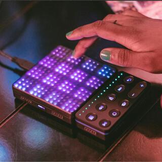 Lightpad Block M Studio Edition + Loop(MIDIコントローラー)