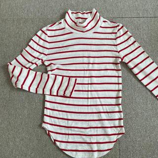 ギャップ(GAP)のカットソー  トップス 長袖 GAP(Tシャツ/カットソー)