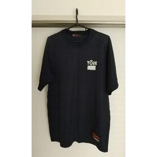 MIZUNO - 【非売品】神奈川 桐蔭学園 硬式野球部 練習用Tシャツ サイズO